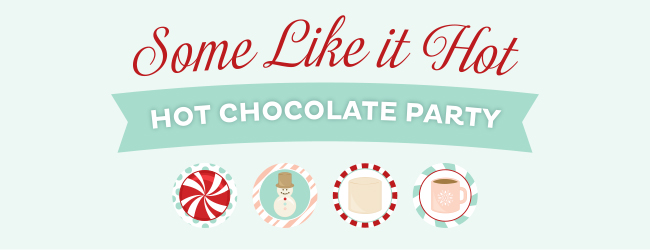 Hot Chocolate Bar Invitations All The Best Invitation In 2018