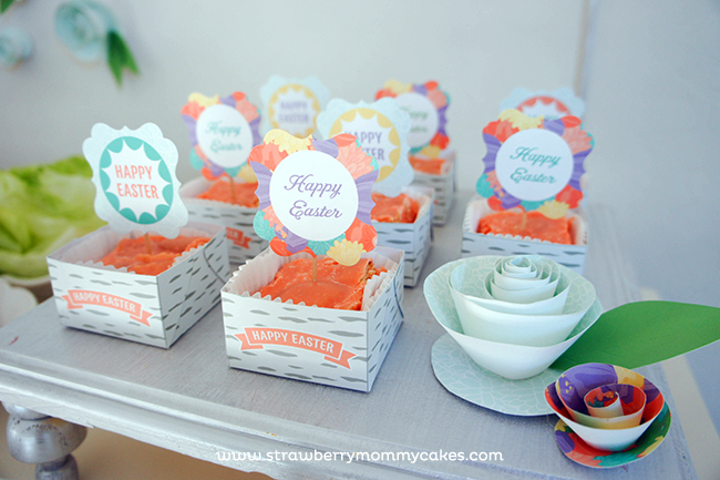Must Have Party Tools:Flourish Hole Punch on www.strawberrymommycakes.com