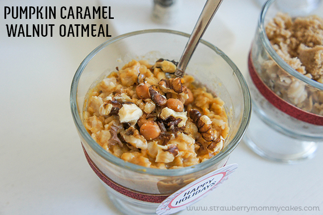 how to make hot cereal oatmeal