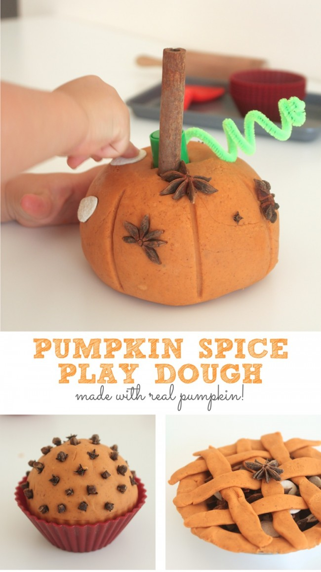 25 of the Best Pumpkin Craft and Recipe Ideas on strawberrymommycakes.com