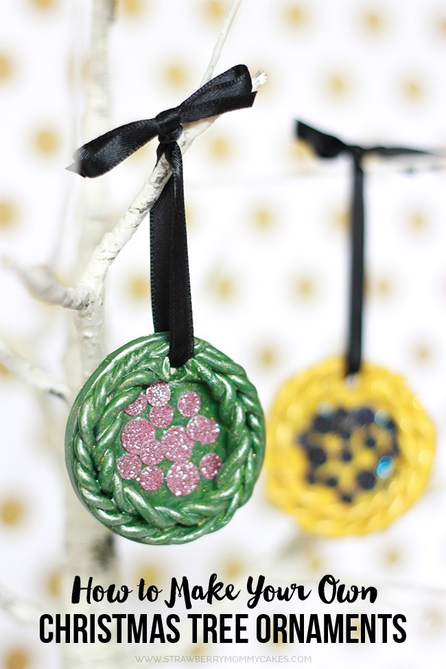 Paint your own christmas ornaments paint your own How to make your own ornaments ideas