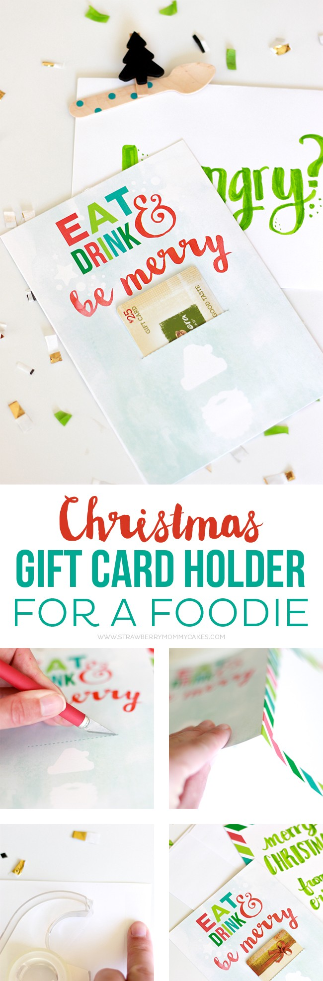 free christmas gift cards