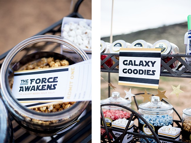Download these AMAZING and FREE Star Wars Printables! Includes 11 pages of printables, plus the Silhouette Files so you can create the perfect Star Wars: The Force Awakens Party!