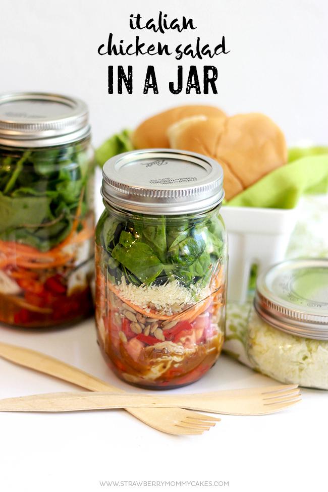The 23 Best Summer Salads on Strawberrymommycakes.com
