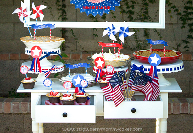 Vintage-4th-of-July-Party-16