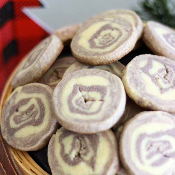 How to Make Wood Grain Sugar Cookies