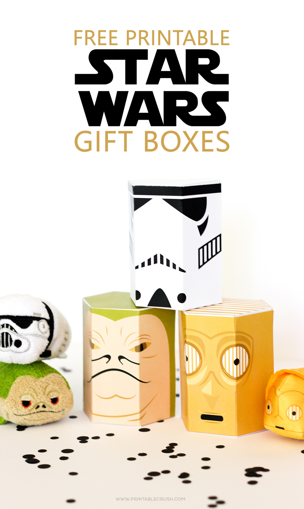 printable gift boxes free wars printable gift boxes printable crush 2767