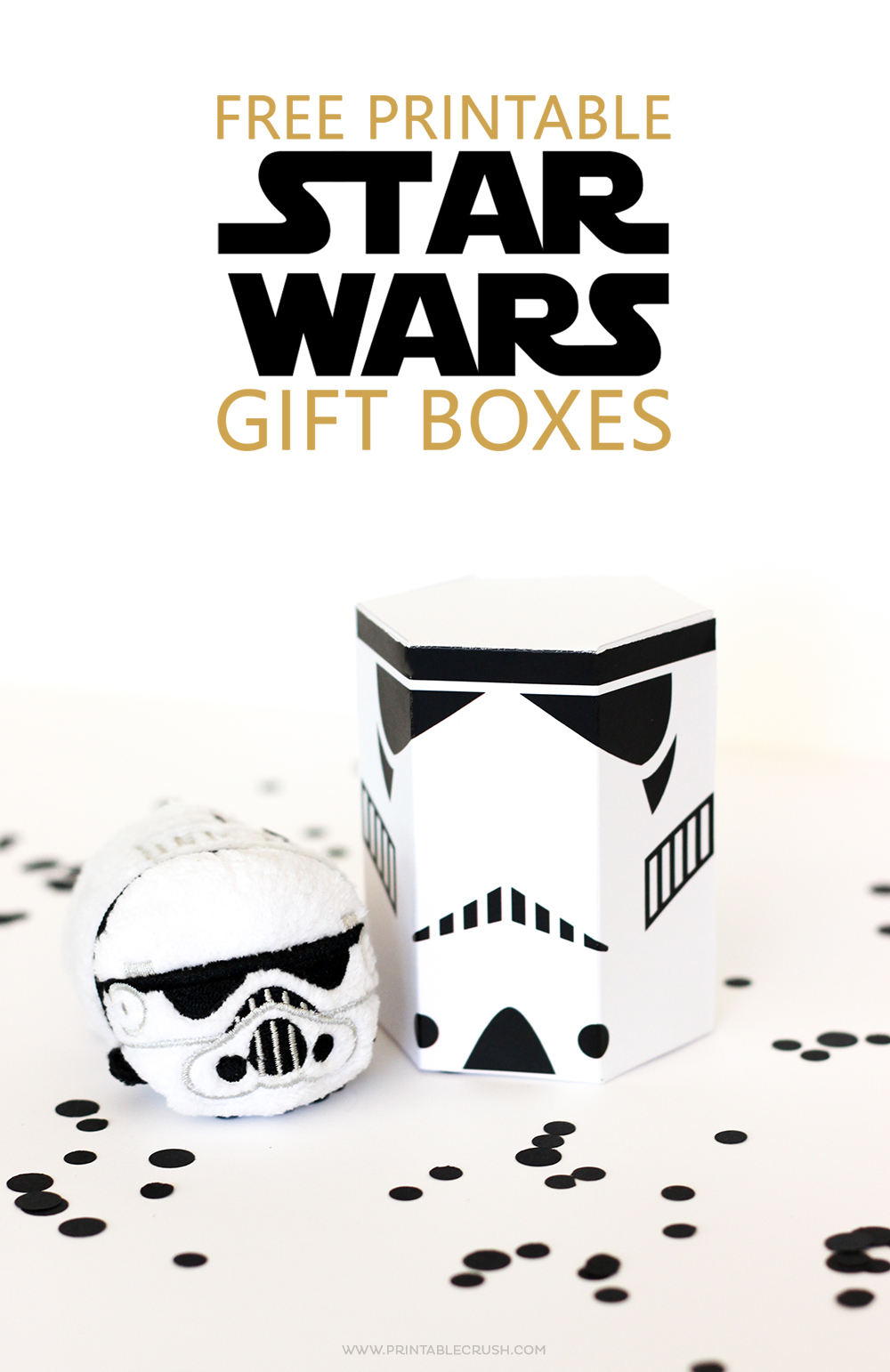 It is a photo of Sizzling Free Star Wars Printables