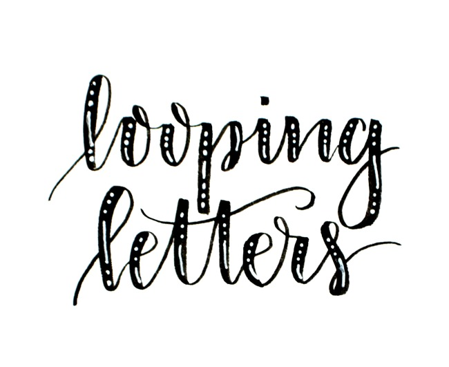 21 MORE Hand Lettering and Brush Lettering Tutorials - Printable Crush