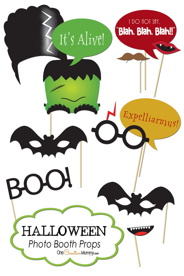 27 spooky and free halloween printables on printablecrushcom - Halloween Traceables