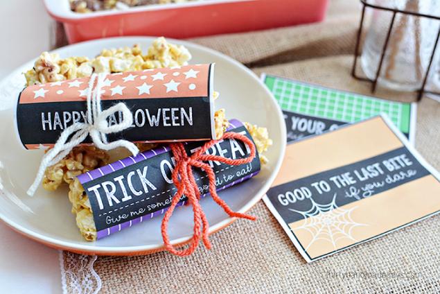 27 Spooky and FREE Halloween Printables on PrintableCrush.com