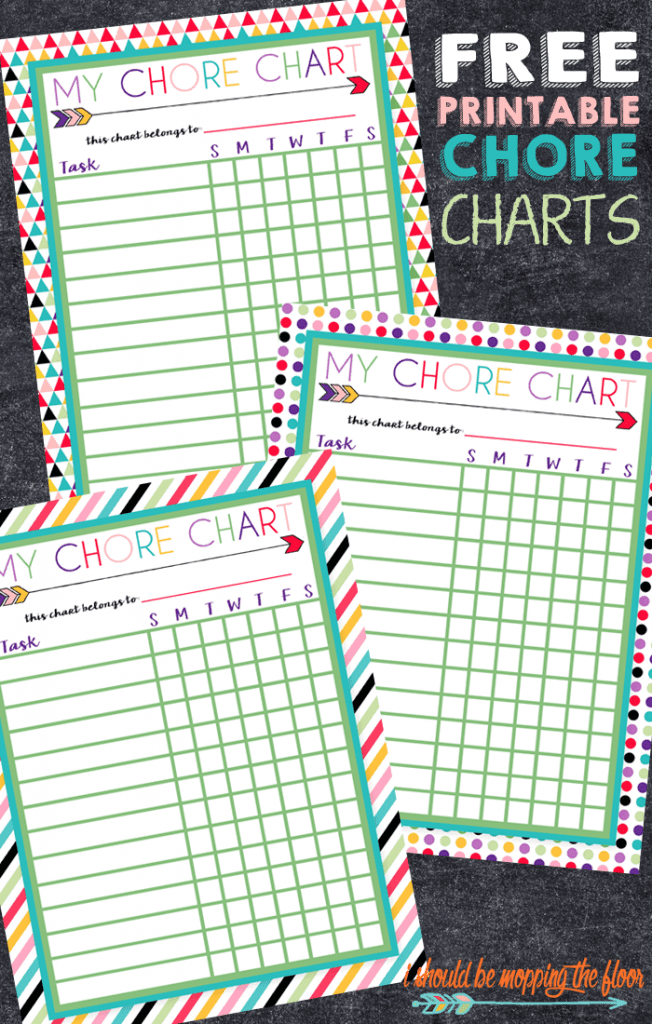 23 of the BEST Organization Printables - Printable Crush