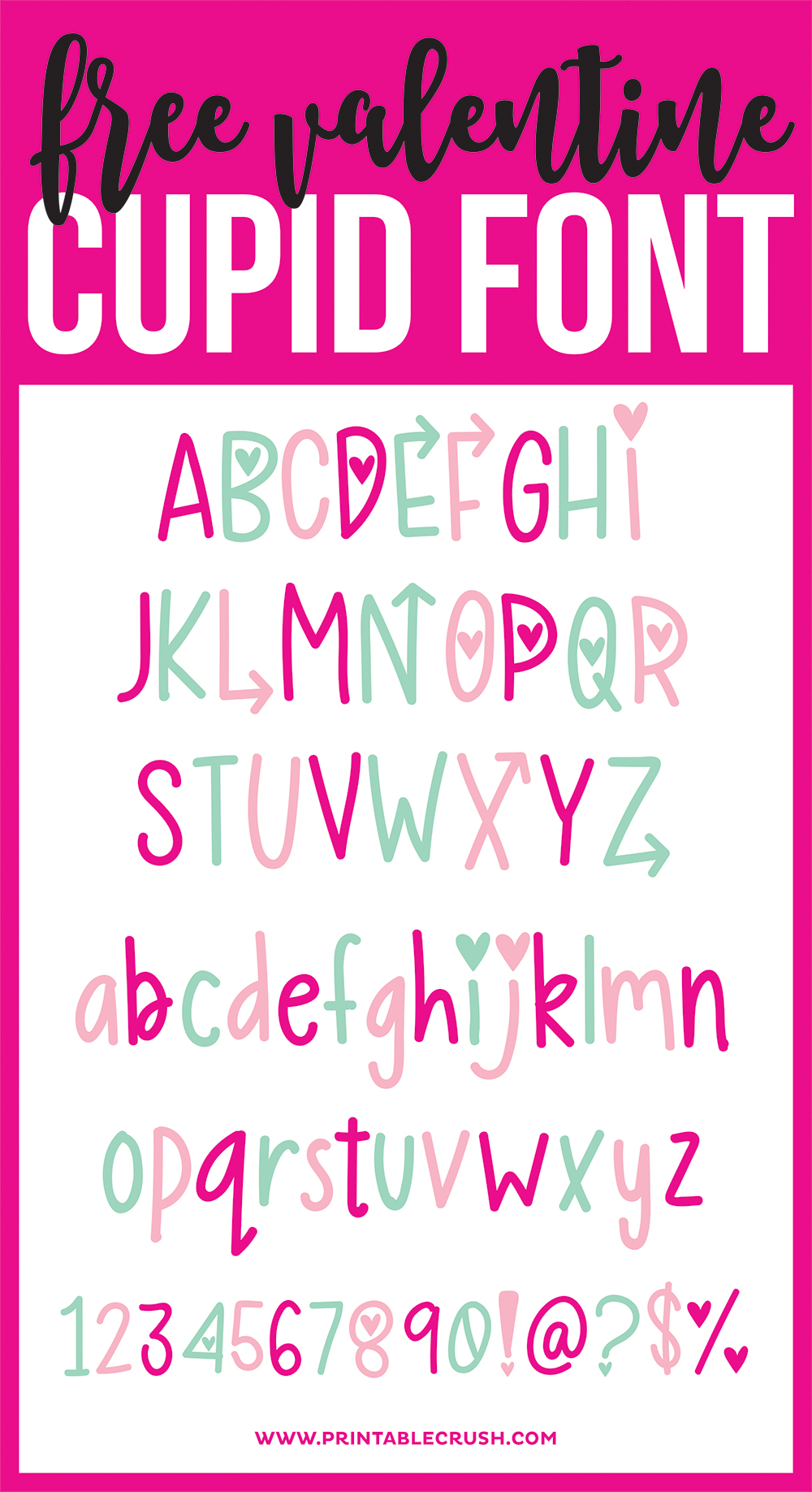 http://printablecrush.com/wp-content/uploads/2016/12/FREE-Valentine-Font-and-Gift-Tags-1-2.jpg