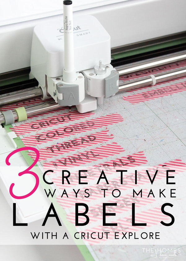 23 of The BEST Cricut Tutorials on PrintableCrush.com