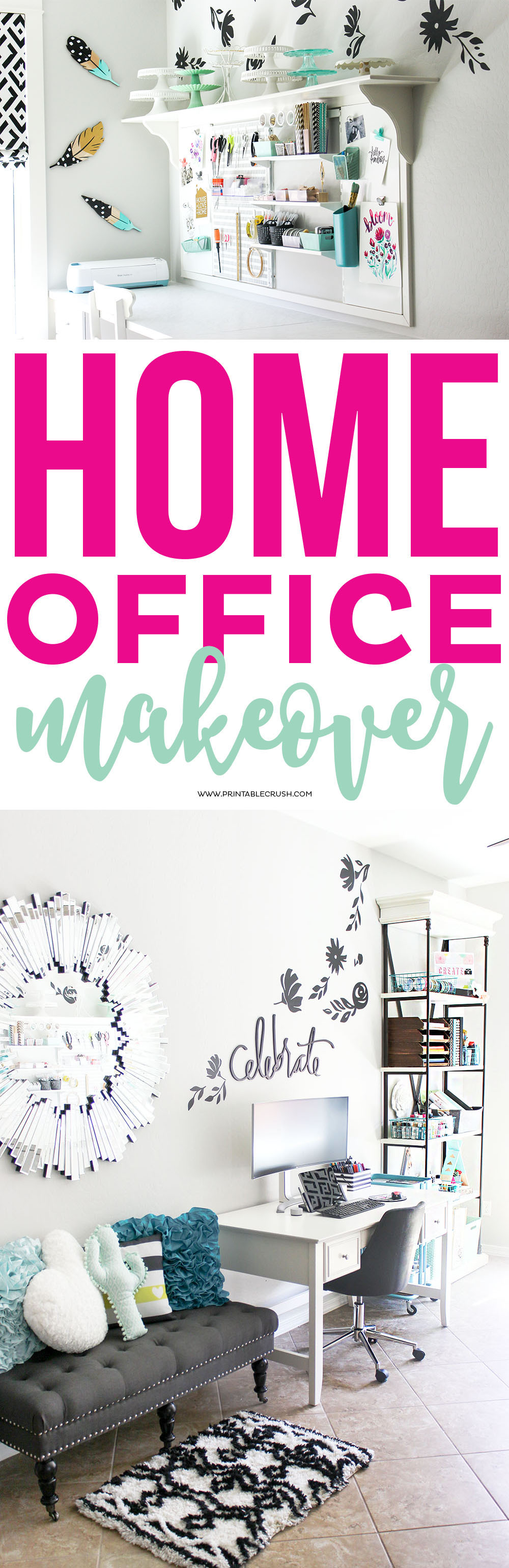 http://printablecrush.com/wp-content/uploads/2017/03/Artistic-Craft-Room-and-Home-Office-Makeover-2-1.jpg