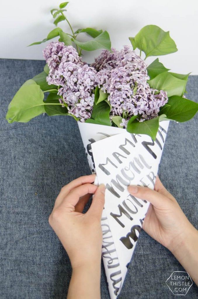 23 Easy DIY Mother's Day Gift Ideas- so many cute ideas on PrintableCrush.com!
