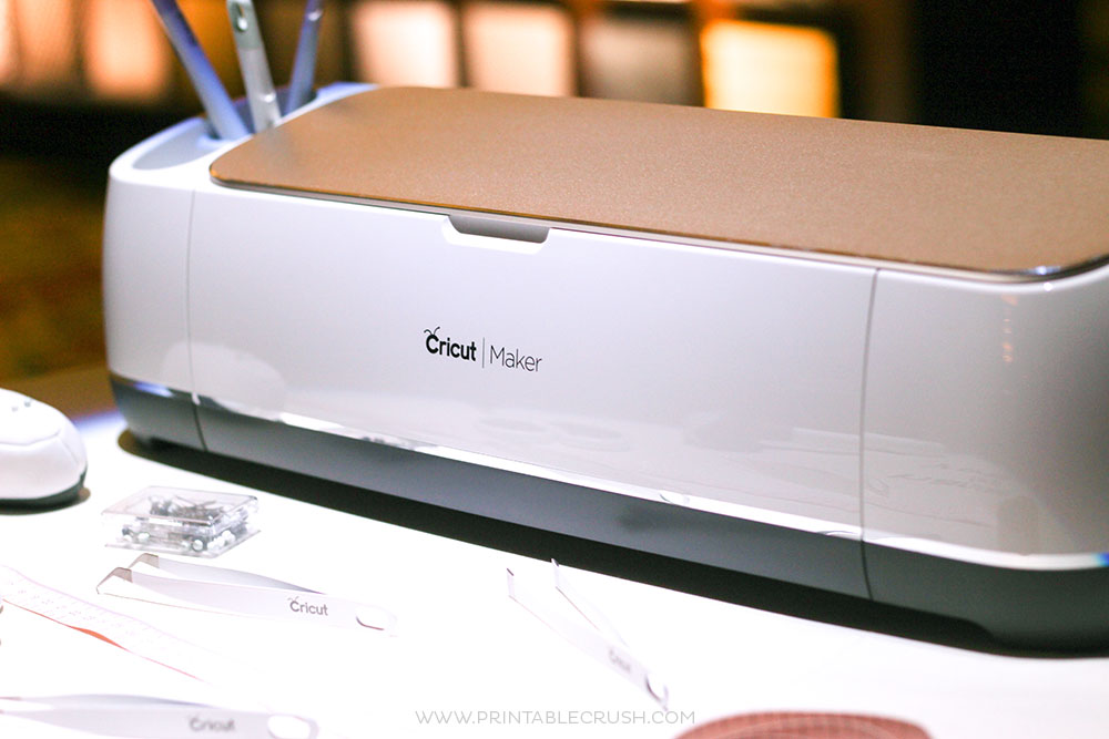Cricut Maker Review