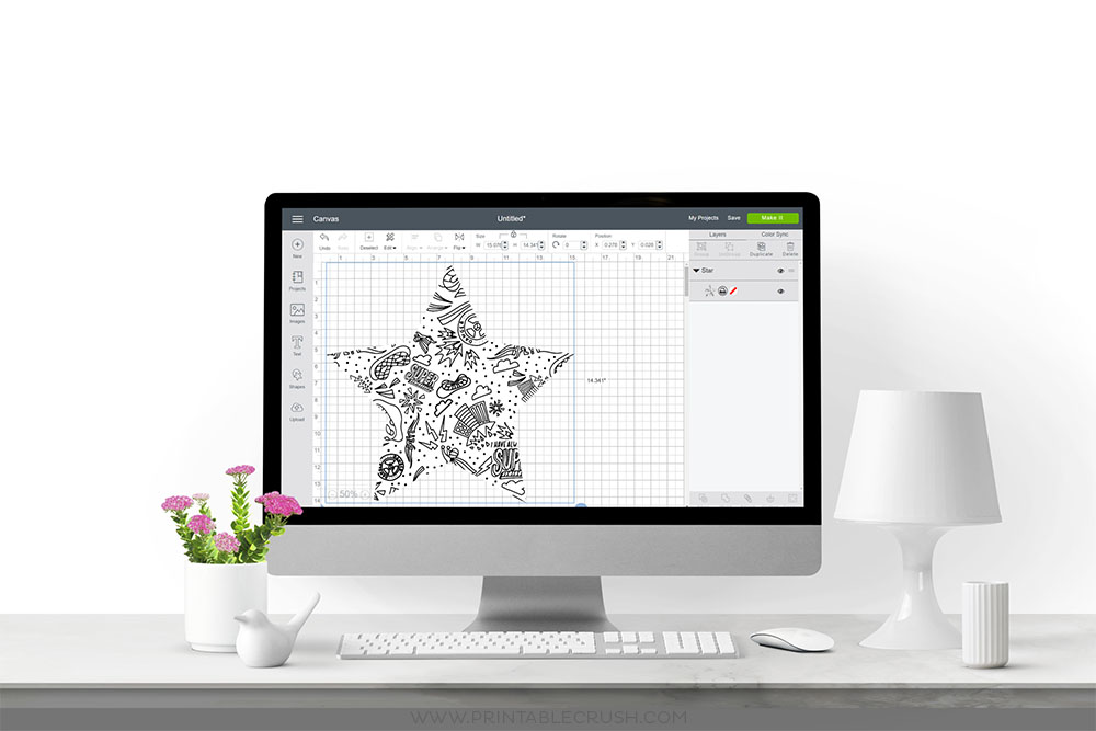 How to Upload Patterns to Cricut Design Space